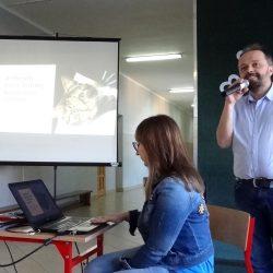 Miłość do zwierząt integruje – edukacja w SP 6 w Bielsku-Białej